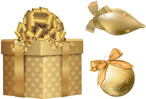 christmas elements clipart png  clipground