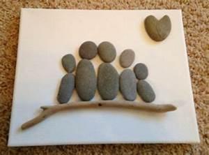 Steine Selber Machen : kreativ mit steinen deko pinterest kreativ ~ Michelbontemps.com Haus und Dekorationen
