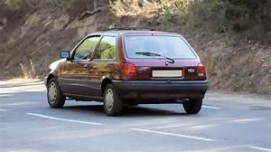Distribution Ford Fiesta : test ford fiesta 1 3 60 cv 1995 2002 22 avis 15 9 20 de moyenne fiabilit consommation ~ Gottalentnigeria.com Avis de Voitures