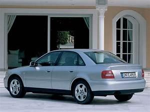 Audi A4 Specs