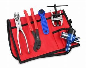 5 Pc Battery Service Kit