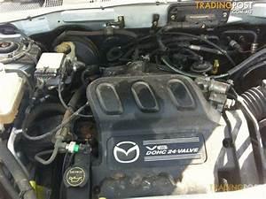Mazda Tribute Or Ford Escape V6 Engine For Sale In