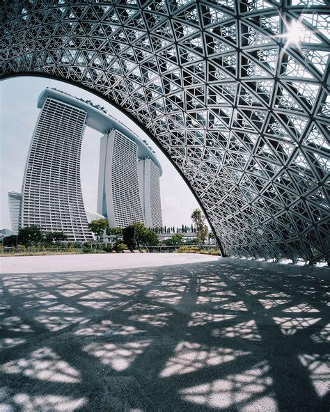Trapped Marina Bay Sands Singapore Art