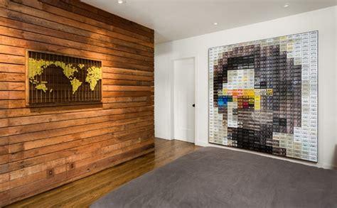 chambre en palette mur en palette pour chambre 20 styles qui vont tout changer