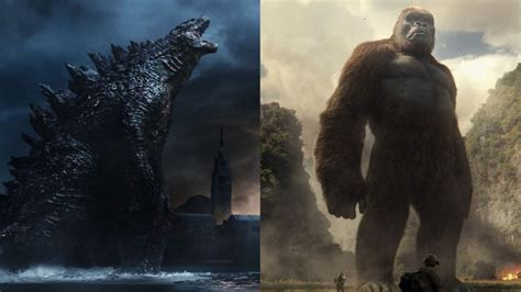 10 movie monsters inspired by the giant ape 17 march 2021 | screen rant. Godzilla vs. Kong Writer Shares How King Kong Is an Underdog