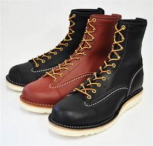 Wesco Jobmaster Boots Freshness Mag