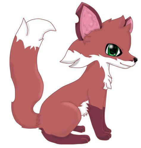 fox fanart  liannakai  deviantart