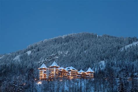 The Alpina Gstaad (switzerland)