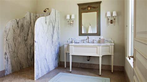 Marble Partition Design Ideas