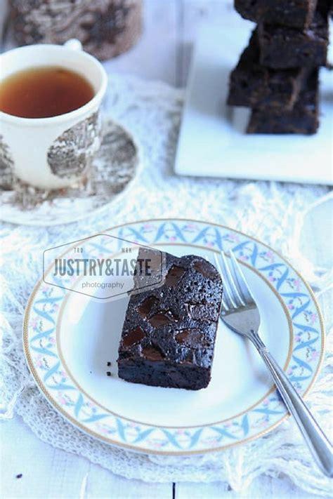 Pastel tutup adalah jenis kue basah yang mirip seperti kue pie, tetapi berbeda isi. Resep Starbucks Double Chocolate Brownies | Double chocolate brownies, Chocolate brownies, Chocolate