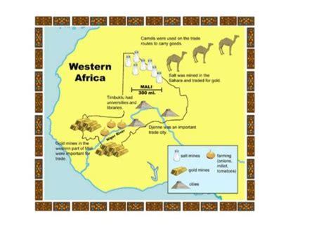 map showing  abundance  malis salt
