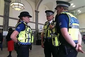 British Transport Police to patrol French trains in a bid ...