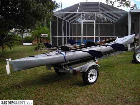 Small Boat Trailer Sale by Armslist For Sale Small Boat Trailer Trailer Only