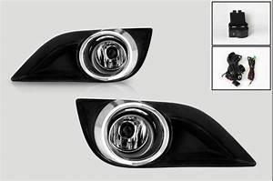 Aliexpress Com   Buy Case For Mazda Bt 50 2011 Fog Light