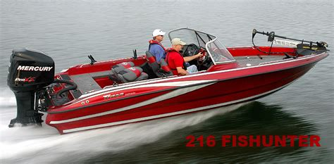 Chion Walleye Boats For Sale by Triton Boats We Take America Fishing