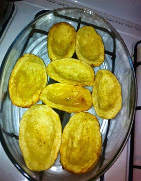 cuisine tunisienne recette recette des pommes de terre farcis recette tunisienne