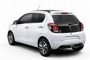 PEUGEOT 108 (2014 ) : GUIDE DACHAT OCCASION