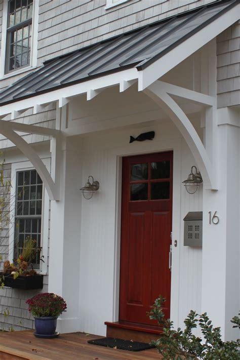 front porch dimensions best 25 front door overhang ideas on front