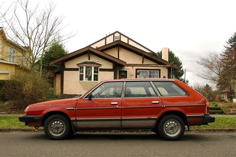 subaru wagon 1980 subaru leone i station wagon 1800 4wd am 80 hp