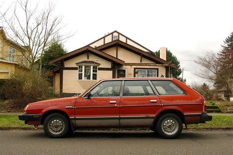 subaru wagon 1980 subaru leone i station wagon 1800 4wd am 80 hp