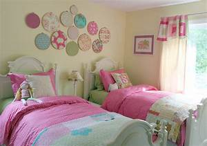 girls bedroom design ideas decobizzcom With interior design bedroom for girls