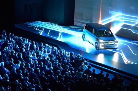 2017 CES Consumer Electronics Show roundup   Autocar