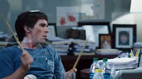 Watch Christian Bale Brad Pitt Profit From The Gfc