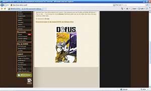 Problème De Livraison Dofus : probl me d 39 affichage du site de dofus avec internet ~ Dailycaller-alerts.com Idées de Décoration