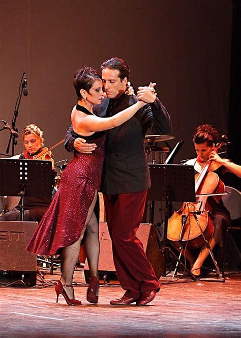 Il grande tango argentino al Premio Palermo Danza | L ...