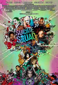 Suicide Squad – A Movie Review SCOTT WILLIAM FOLEY