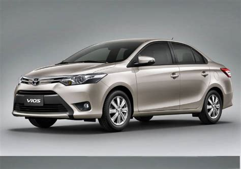 Review Toyota Vios by 2018 Toyota Vios Review Auto Toyota Review