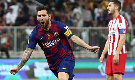 Barcelona Vs Atletico Madrid Live Stream Online Free