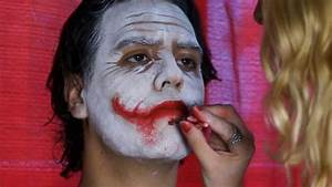 25+ best ideas about Joker Makeup on Pinterest | Joker ...