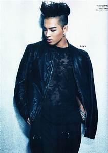 Big Bang Magazine : taeyang x l officiel hommes korea ~ Melissatoandfro.com Idées de Décoration