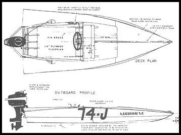 Clark Craft Boat Plans Kits by Clark Craft Boat Plans And Kits