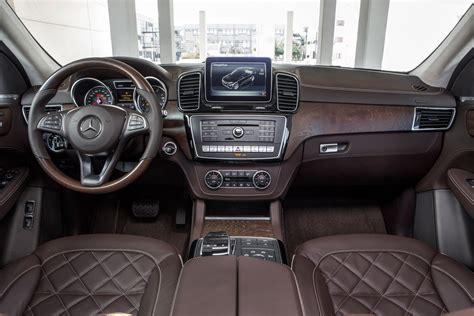 The Ml Is Dead (sort Of). Meet The Mercedes Gle By Car
