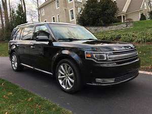 2013 Ford Flex For Sale
