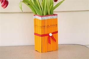 4 Teacher Appreciation Crafts to Make · Kix Cereal