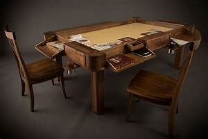 Be Inspired By These DIY Board Gaming Tables Lifehacker