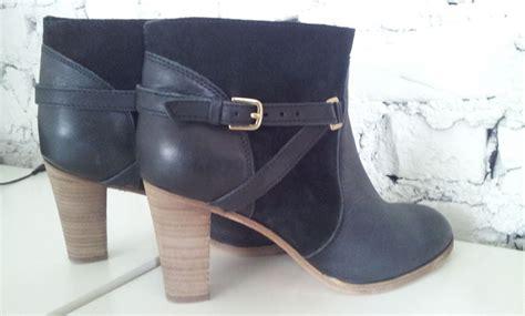 low boots comptoir des cotonniers low boots nelle by comptoir des cotonniers my style