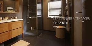 maison de luxe moderne plan chaioscom With lovely couleur peinture salon zen 8 chambre a coucher mauve et beige chaios
