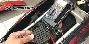 Mengenali Fungsi  U0026quot Kiprok U0026quot  Di Sepeda Motor