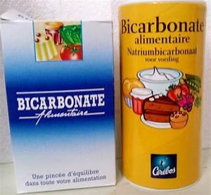 Bicarbonate De Soude Intermarché : p te cr me autres tambouilles de cosm teuse le ~ Dailycaller-alerts.com Idées de Décoration