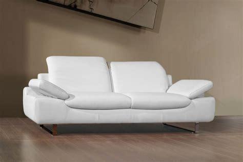 canapé cuir convertible 3 places pas cher canape design 2 places cuir blanc