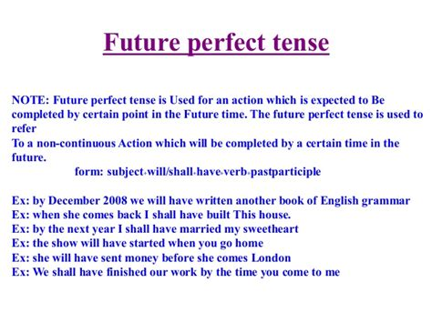 Course Definition For English Language Learners From