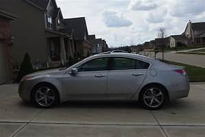 Buy Used 2010 Acura Tl Sh