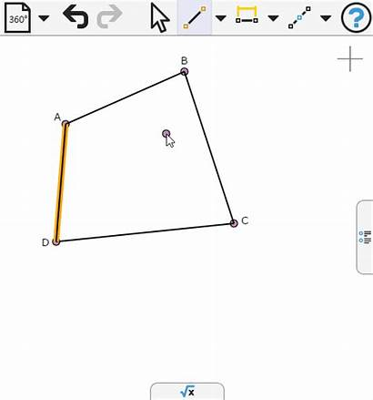 Trapezoid Parallel Sides Area Help Lengths Distance
