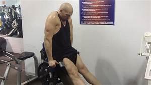 Strength Addicts  Leg Day Should Be No Joke