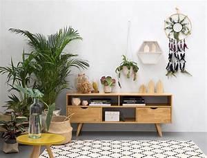 Style Et Deco : le style scandinave d crypt maison cr ative ~ Zukunftsfamilie.com Idées de Décoration