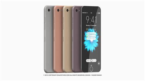 what does the iphone 7 look like new pics show what the next iphone could look like one